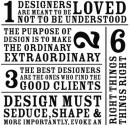 7 rules to understand design