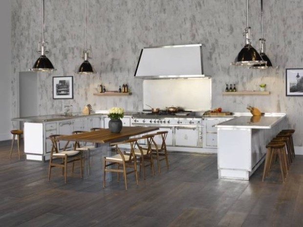 Cucine design | Officine Gullo | Light Beige