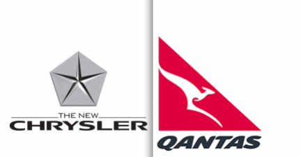 chrysler qantas