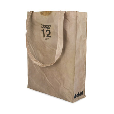 Paper Bag Tote by Kit Grover
