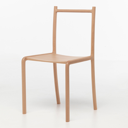 IRI Chair by Paolo Cappello