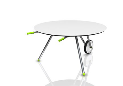 Standby by Qed* Design