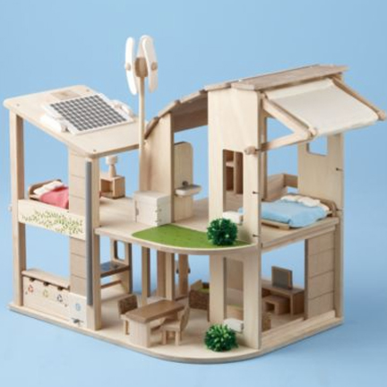 You're a natural dollhouse sul sito the land of nod