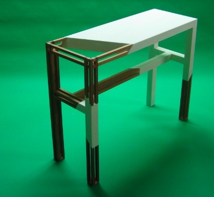 Stripping Table