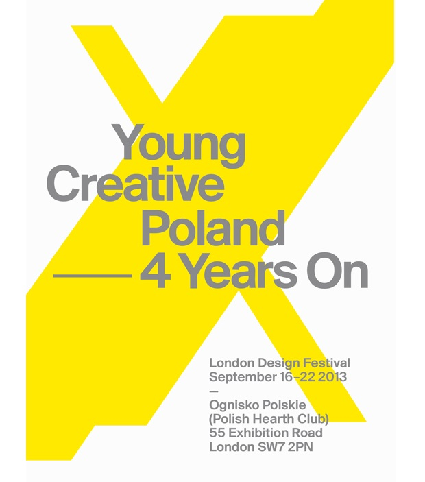 Young Creative Poland: 4 Years On