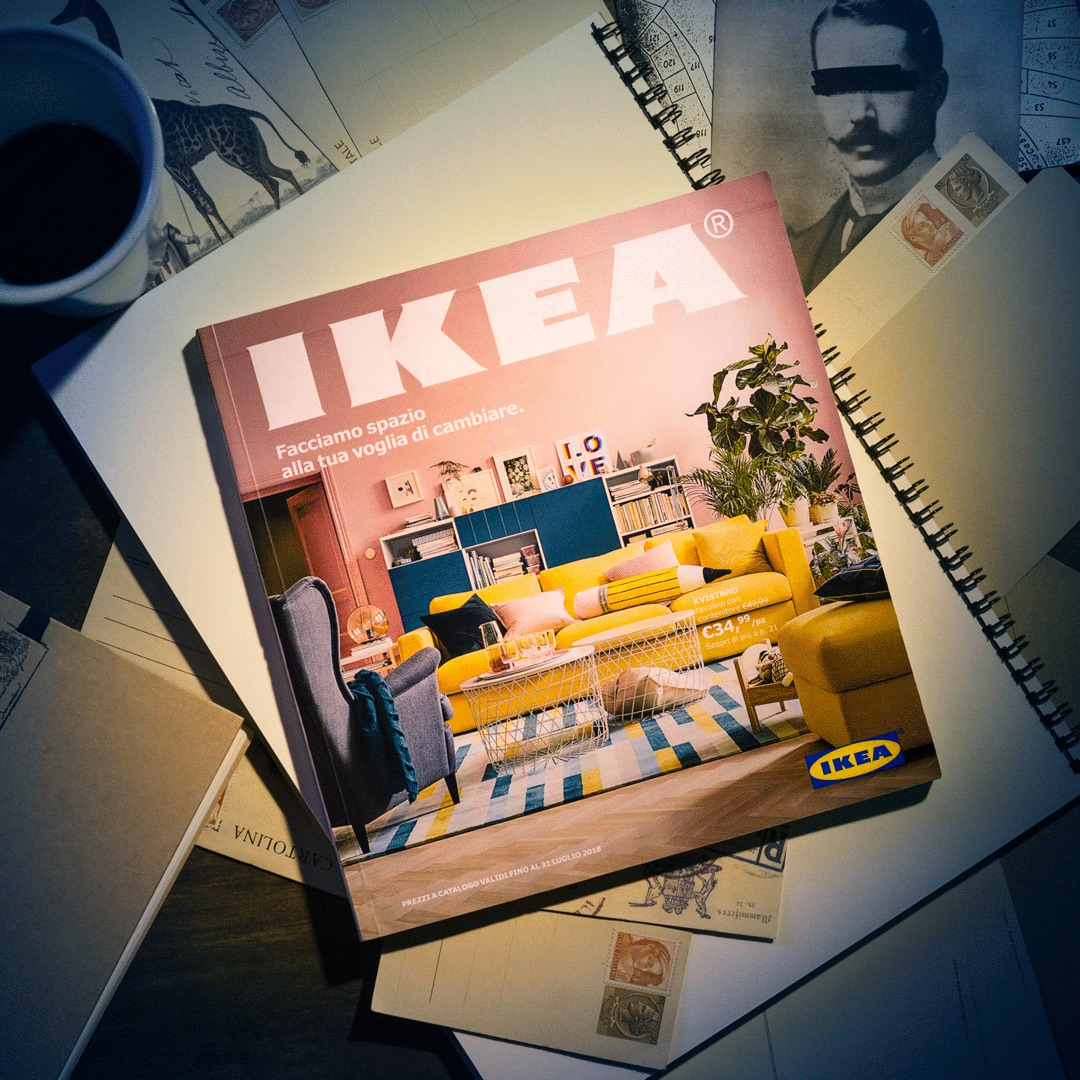 Catalogo Ikea Nuovo Of Ikea Nuovo Catalogo 2018 Video Virali Campagna
