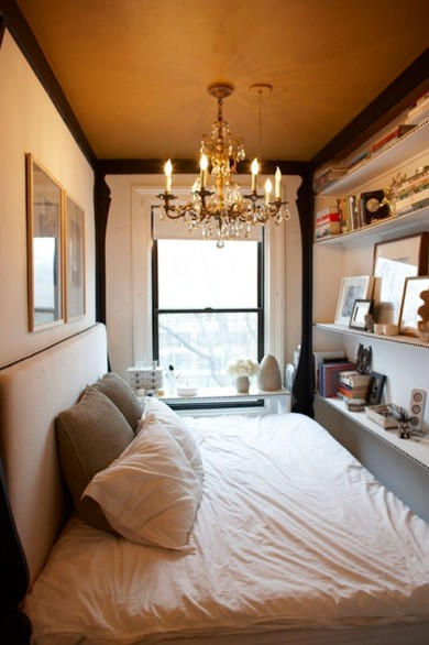 Apartment therapy s big book of small cool spaces 1 6 apartment therapy s big book of small - Small spaces apartment therapy design ...