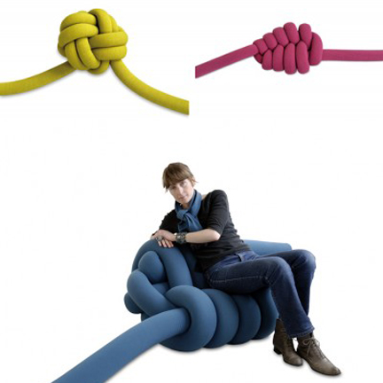 knot collection by atelier blink