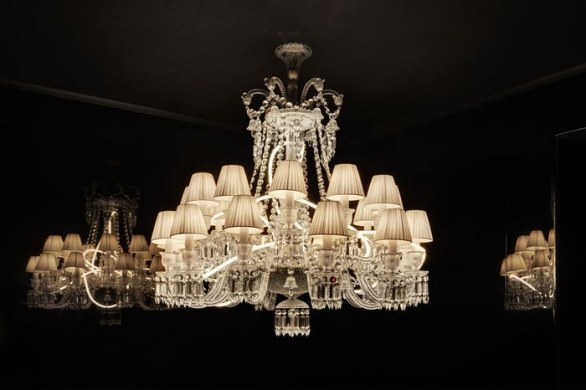 Baccarat Highlights