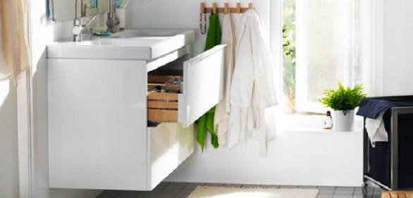 Bagni Ikea 2013 Designerblog It