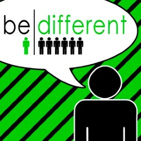 be|different 280