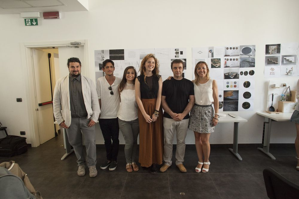 Valpietra naba for the future designers for Accademia naba milano