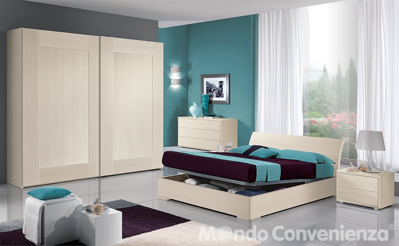 Camere da letto catalogo Mondo Convenienza » 4/4