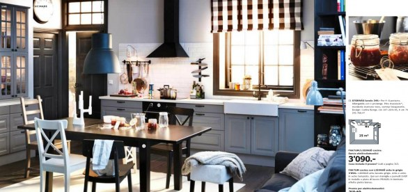 Best Cucine Ikea 2013 Pictures - Ideas & Design 2017 ...