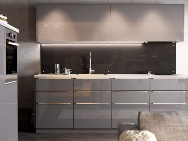 Awesome Pannelli Cucina Ikea Photos - bakeroffroad.us ...