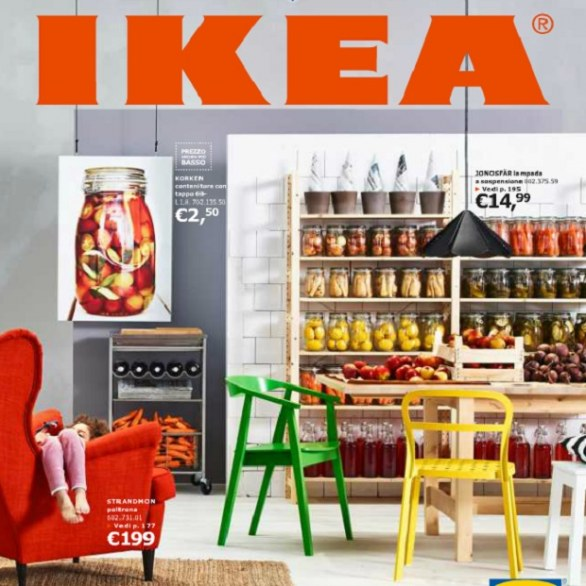 Catalogo ikea 2014 for Catalogo ikea on line