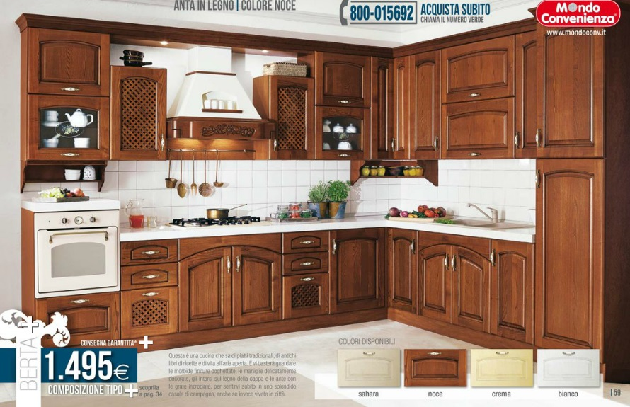 Catalogo Cucine Componibili Mercatone Uno Cucine Category  Motorcycle Review...