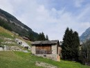Lo chalet sotterraneo