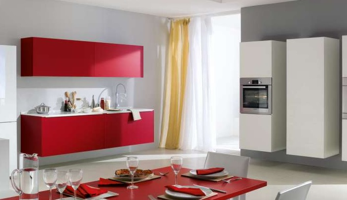 chateau d'ax cucine | designerblog.it