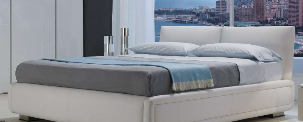 Letto matrimoniale chateau d ax canonseverywhere - Letto fifty chateau d ax ...