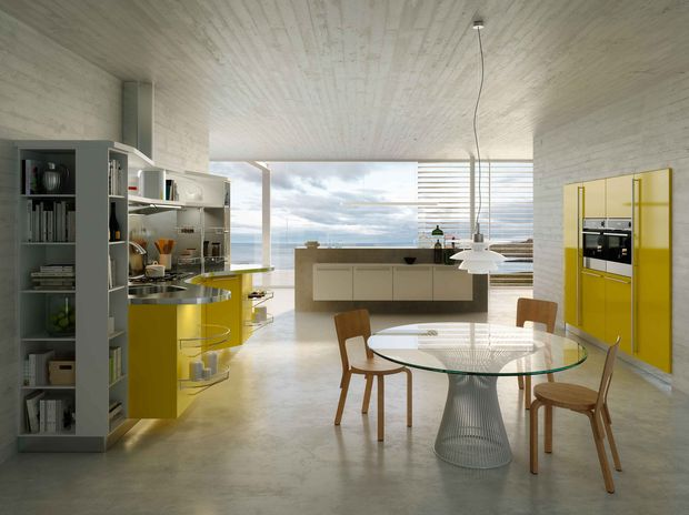 Cucine Famose. Awesome Classifica Marche Cucine Pictures Us With ...
