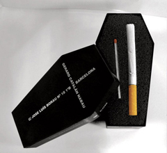 the last cigarette by didac catalan