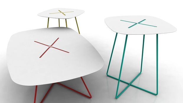 Domitalia al Salone del Mobile 2014