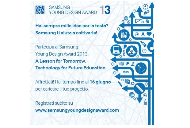 Samsung Design Award 2013
