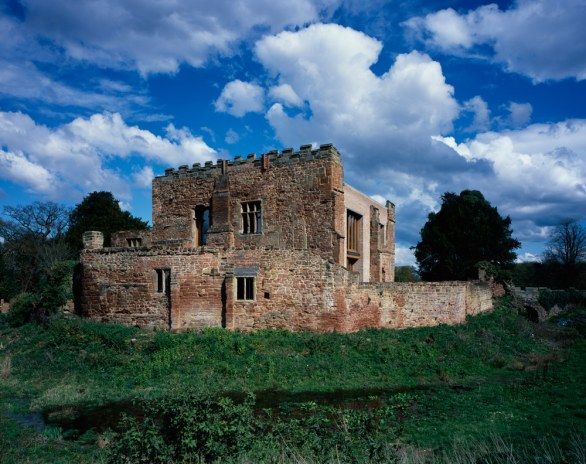 RIBA Stirling Prize 2013 Astley Castle