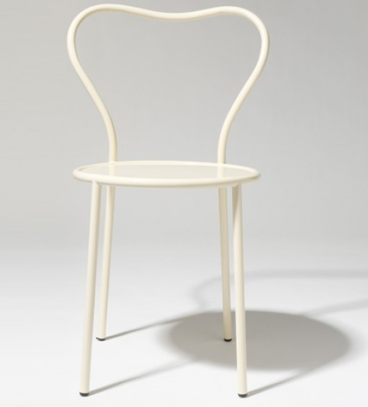 Heart Chair by Claesson Koivisto Rune