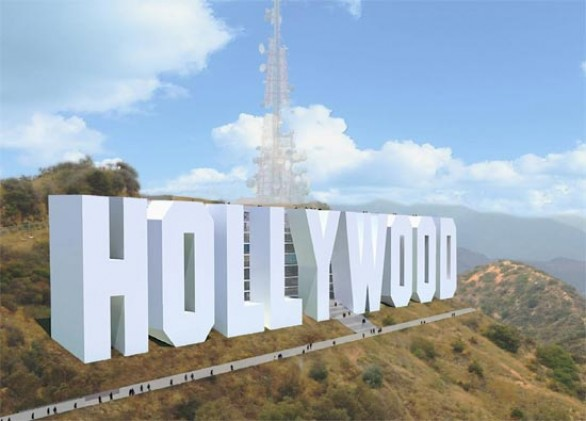 hollywood hotel concept by Bayarch