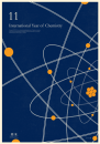 I poster di Simon C. Page per l\'International Year of Chemistry 2011