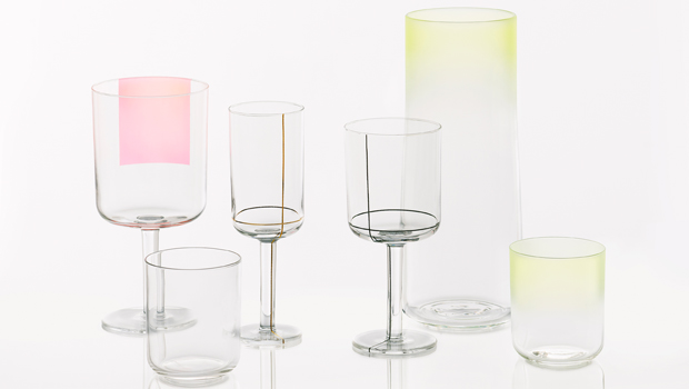 Hay - Colour Glass