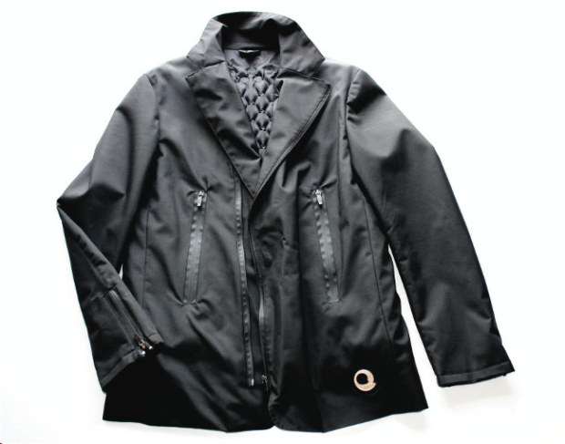 Traverl Air Jacket