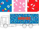 Il packaging delle Caramelle Haribo