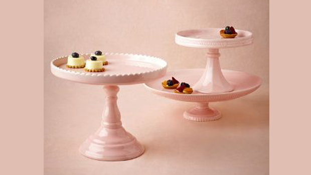 Sweetest Day Cake Stands