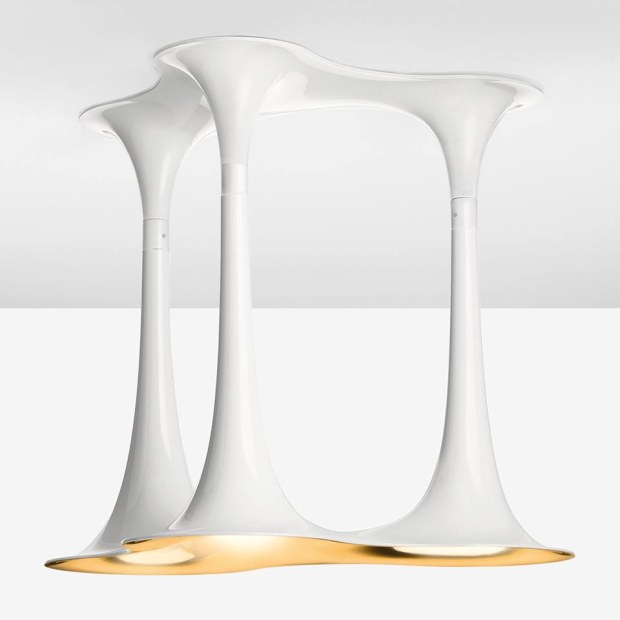 Lampade soffitto design - Nafir by AxoLight