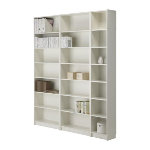 Libreria billy di ikea 9 9 - Mobile billy ikea ...