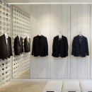 Lo store Spencer Hart di Londra by Shed