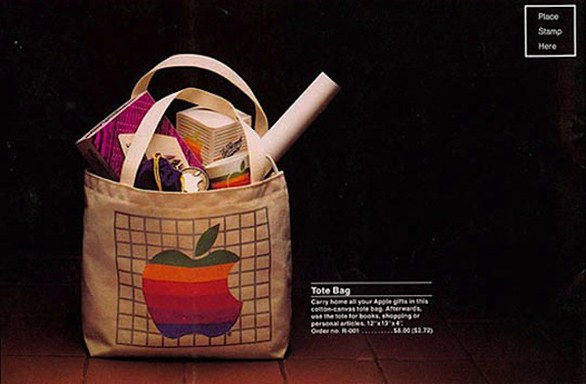 Merchandising  Apple