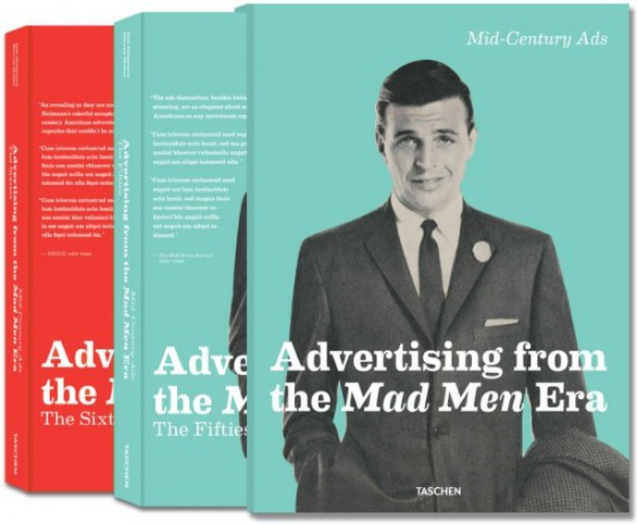 Mid-Century Ads, Advertising from the Mad Men Era