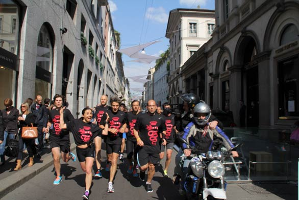 milano design run