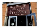 Museum of Unnatural History