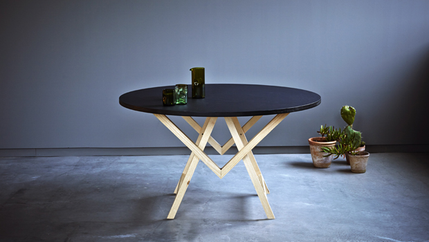 Nomess Copenhagen - Only One Table