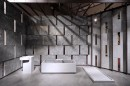 Saturnia Collection by Philippe Nigro
