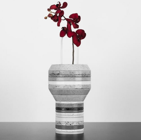 Silestone Slab Vases by From Us With Love