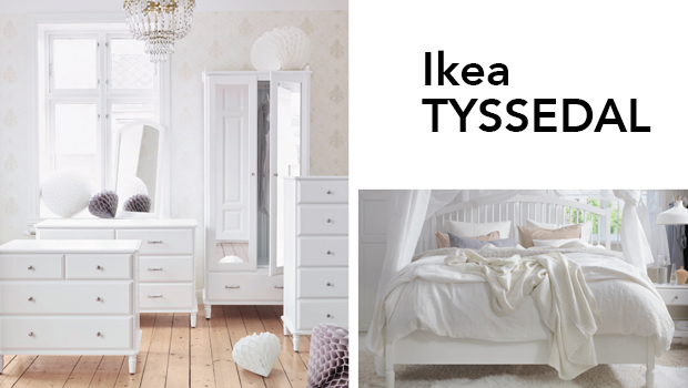 Stile country provenzale - Ikea - Tyssedal