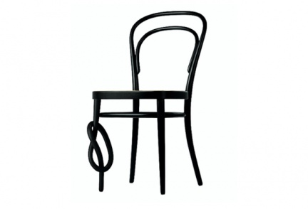 Thonet_214KChair_Special_Edition