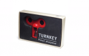 Turnkey Pencil Sharpener