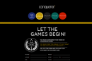 Typographic Games by Arjowiggins